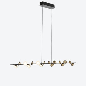 About Space ILKA Pendant Light