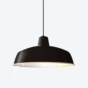 About Space INDUSTRY Pendant Light
