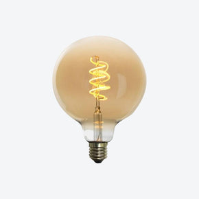 About Space G125 E27 5W 2.2K Light Bulb