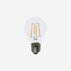 About Space A60 E27 6W 3K Light Bulb