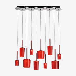 About Space MASC 10 Pendant Light