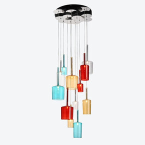 About Space MASC 12 Pendant Light