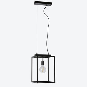 About Space RUMER 1 Pendant Light