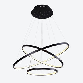 About Space SATURN 3 Pendant Light