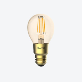 About Space A60 SMART E27 6W 2.7K Light Bulb