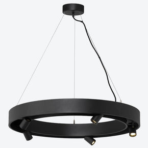 About Space SEITY 5 Pendant Light