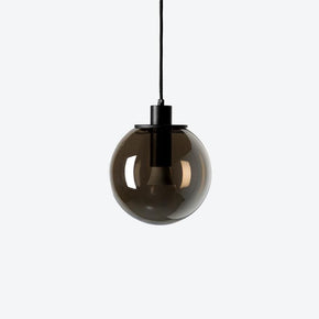 About Space TOLEDO SMOKE Pendant Light
