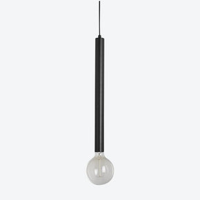 About Space TUBULAR Pendant Light