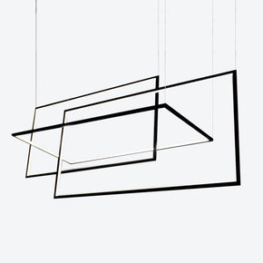 About Space UPENDO HORIZONTAL Pendant Light