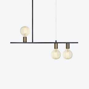 About Space UPOR 3 Pendant Light