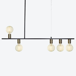 About Space UPOR 5 Pendant Light