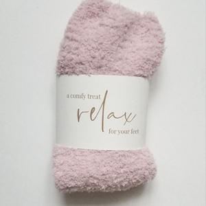 Relax. Recharge. Release. -  The Ultimate Self Care Box