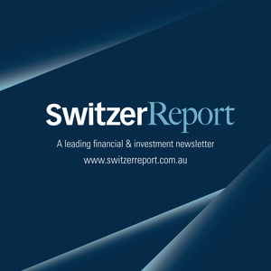Switzer Report annual subscription - Switzer Store