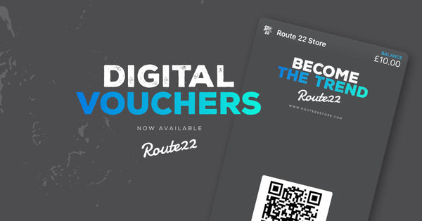 Digital Vouchers NOW Available