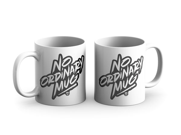 No Ordinary Mug
