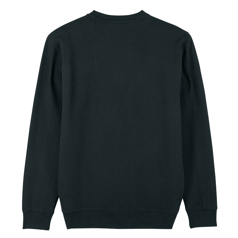 Escape The Ordinary Linear Premium Sweater Black/Red