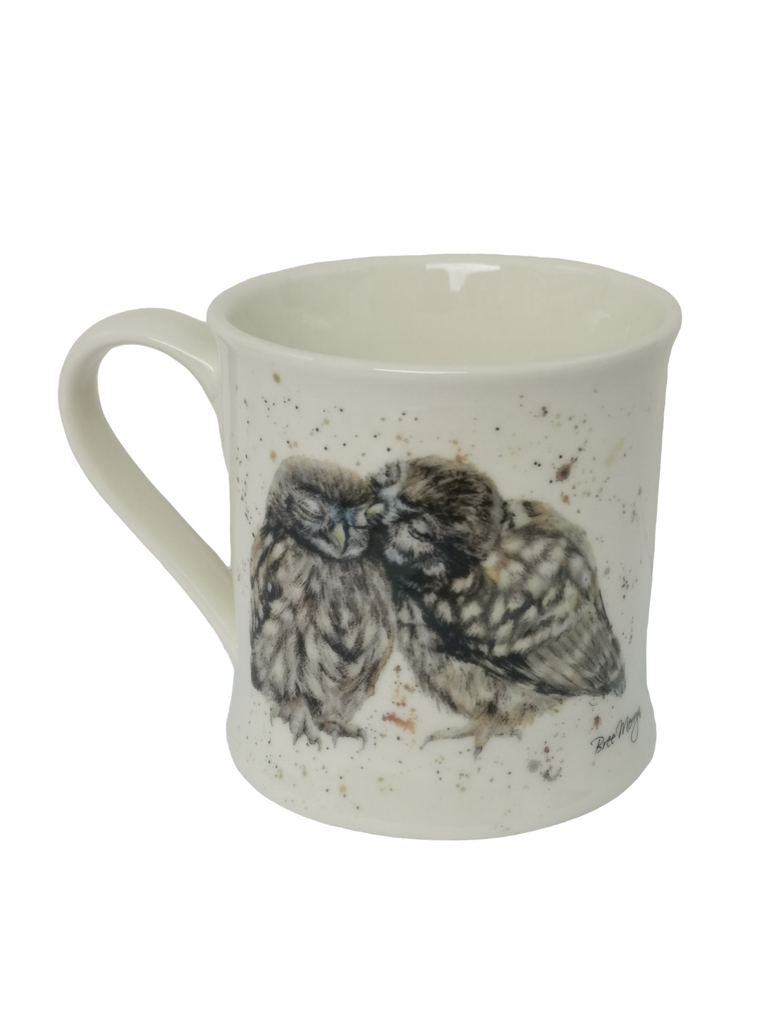 Bree Merryn Mug - Down on the Farm - Posh & Pecks Owls