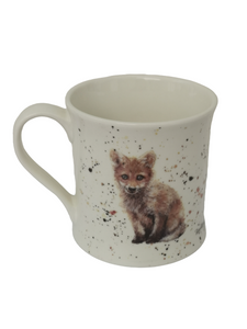 Bree Merryn Mug - Down on the Farm - Fife Fox