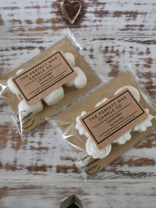 The Perfect Wax Candle Co. Hand Poured Lavender Soy Wax Melts - 6pk