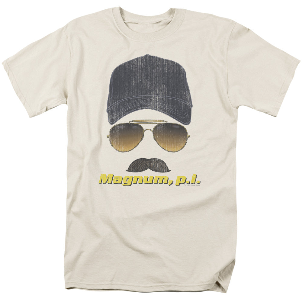 Magnum Pi - Geared Up Short Sleeve Adult 18/1