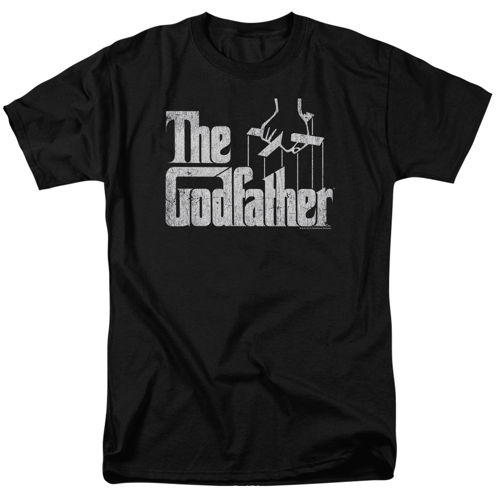 Godfather - Logo Short Sleeve Adult 18/1
