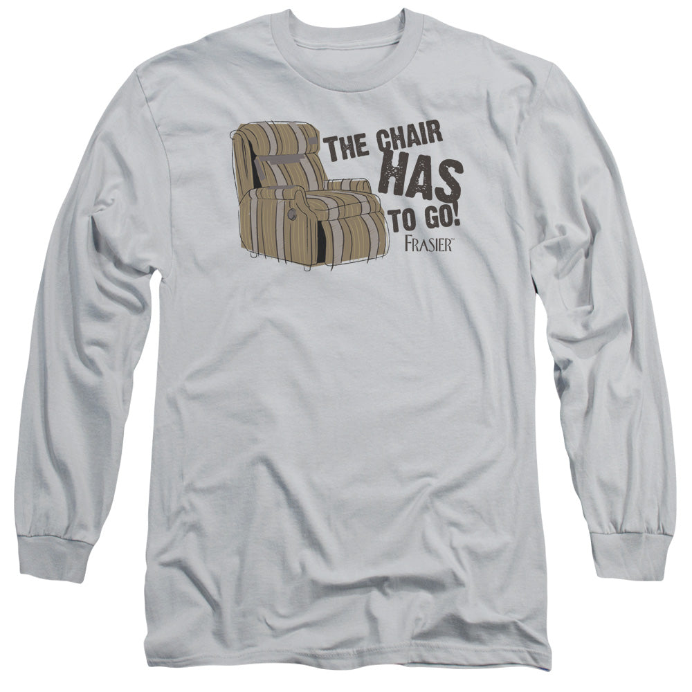 Frasier - The Chair Long Sleeve Adult 18/1