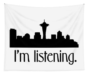 I'm Listening.  From Kacl In Seattle, Dr. Crane Is Here To Help.  - Tapestry
