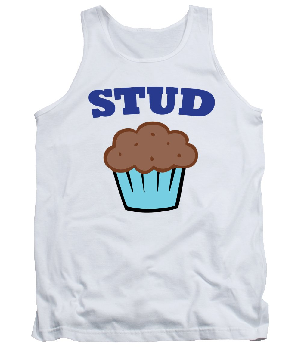 Stud Muffin - Tank Top