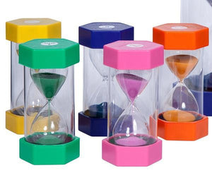 Sand Timer - Sensory Superstars