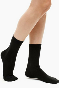 Sensory Socks Children and Teens - Black - Sensory Superstars