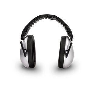 Kids Earmuffs - Silver - Sensory Superstars