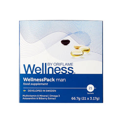 WellnessPack man - 29697