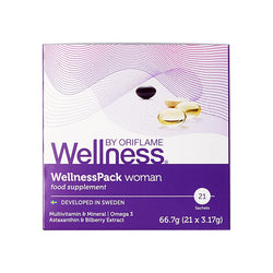 WellnessPack woman - 29696