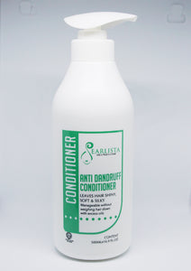 Pearlista Anti Dandruff Conditioner