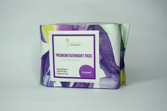 Pearlista Premium Night Pad