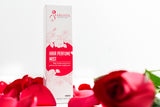 Hair Perfume Mist (Rose Vanilla)