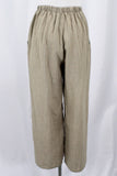 FLAX Flood Pants