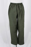 FLAX Pocketed Ankle Pant