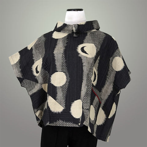 Mao Mam Pullover - [variant_title] - beyondcotton.myshopify.com