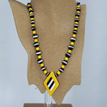 B. Aston Bakelite Necklace