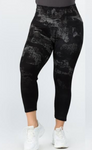 B4222XL M. Rena Plus Legging
