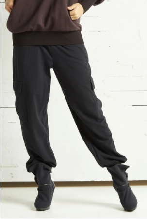 4075FT Pl Cargo Sweat Pants