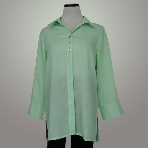 Fridaze Eleanor Blouse - Generous