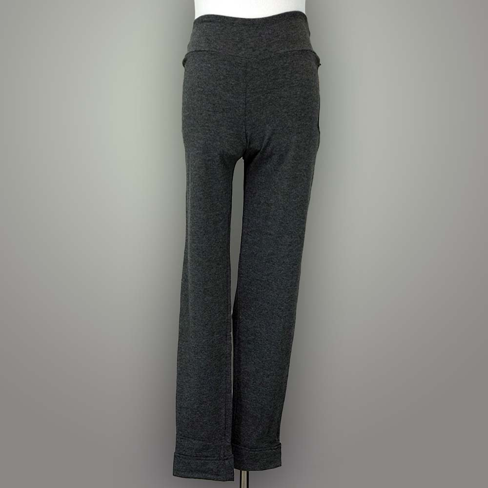 Breakfast inTokyo Cuffed Skinny Pant - [variant_title] - beyondcotton.myshopify.com