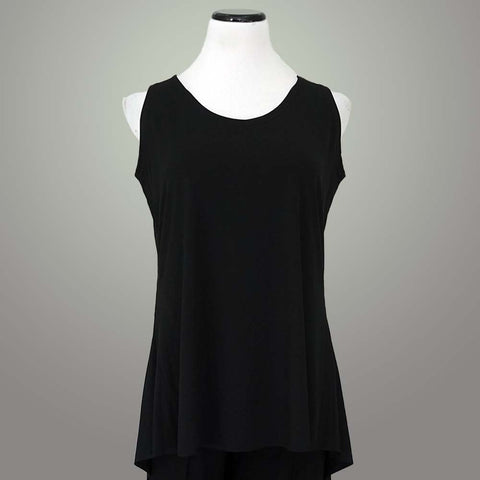 Planet Shirtail Tank - [variant_title] - beyondcotton.myshopify.com