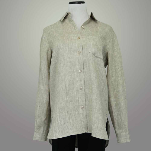 Crown Linen Classic Shirt