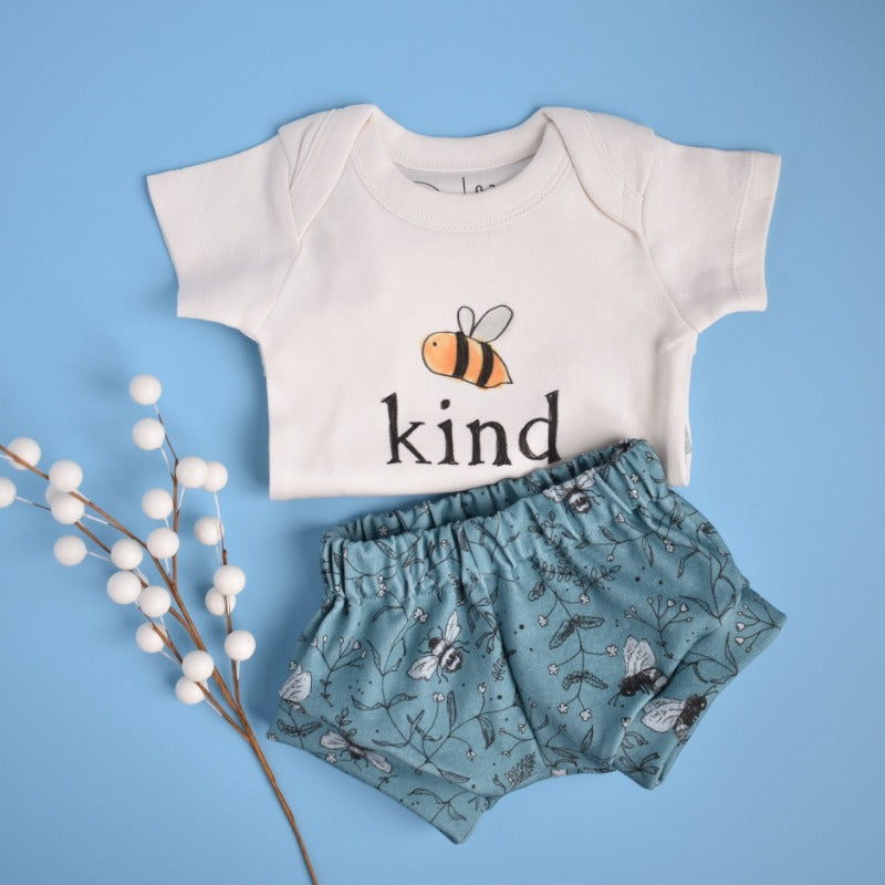Bee Kind-Bodysuit