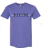 Custom Mom/Grandma shirt