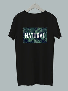 "Get a ""NATURAL"" Tee & help get a life transformed- Campaign by Deepa"