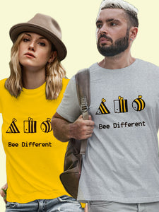 Bee different model